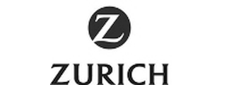 logo zurich verzekeringen grijs