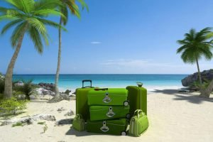 reisverzekering tropisch eiland